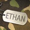 Ethan Jarom