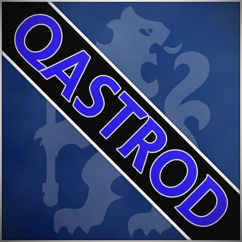qastrod