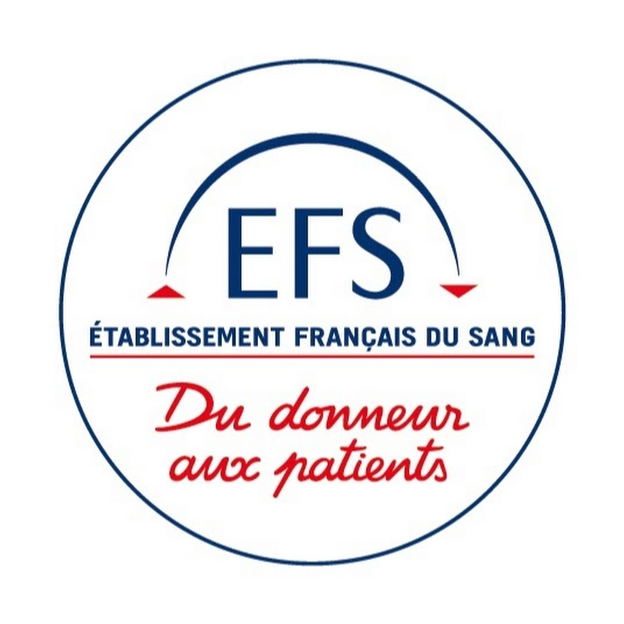 Image result for Etablissement Français du Sang