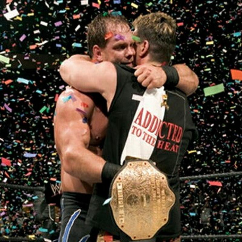 WWE Classic HD Content