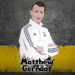Matthew Gernaat-Ultimate Street Soccer Channel