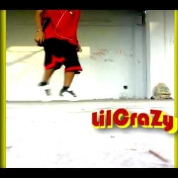 CrazYridgE95