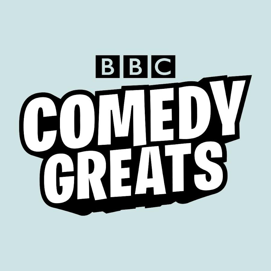 Comedy: BBC Comedy Greats