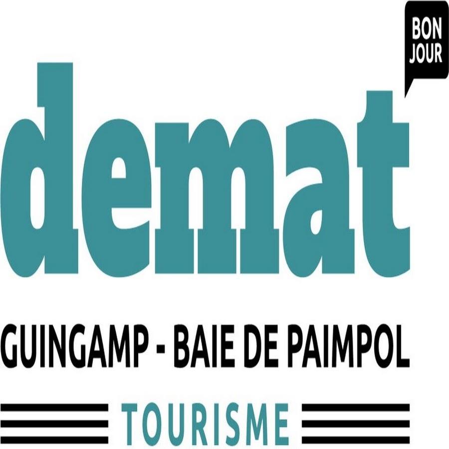 Office de tourisme guingamp baie de paimpol youtube - Office de tourisme villebois lavalette ...