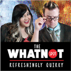 THE WHATNOT SPOT