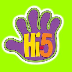Hi-5 latino