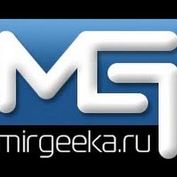 MirGeeka