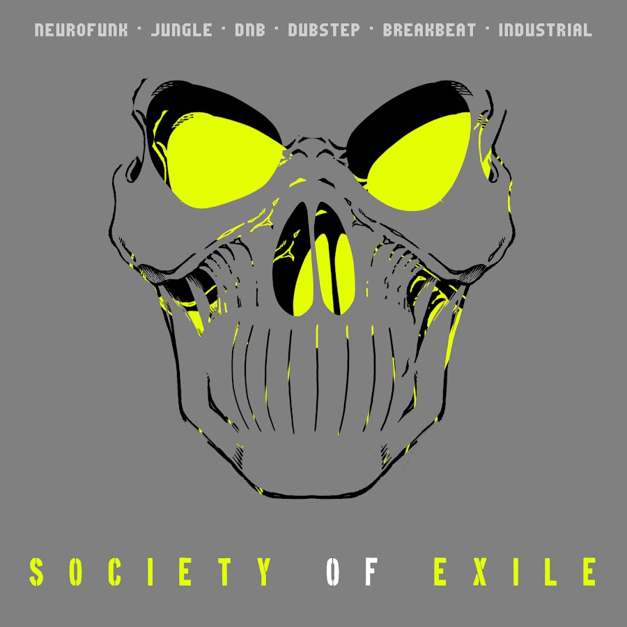 Society Of Exile