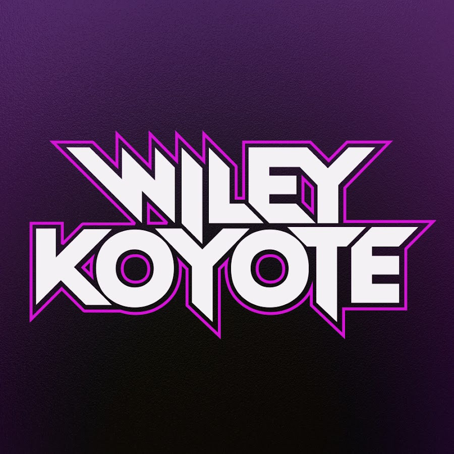 wiley koyote youtube