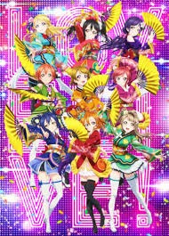 Xem Anime Love Live! The School Idol Movie - Love Live! School Idol Project Movie VietSub