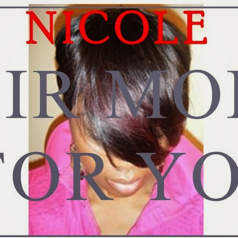My New Middle Part Sew In 2011 Doovi