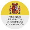Ministerio de Asuntos Exteriores, UE y Cooperación