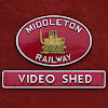 Middleton Railway Video Shed
