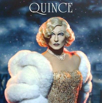 Quince Marlene