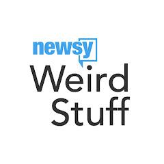 Newsy Weird Stuff