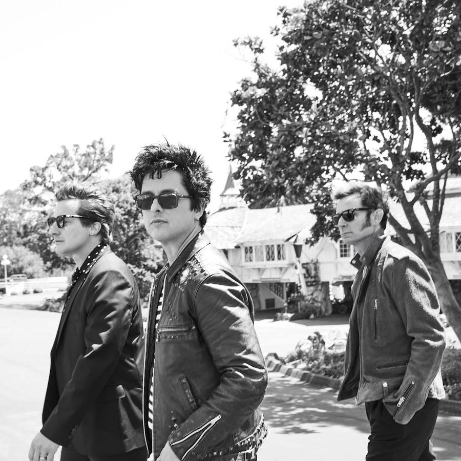 Green Day New Album Tour