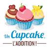 Un Cupcake, l'Addition !