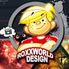 roXx #Roxxworld
