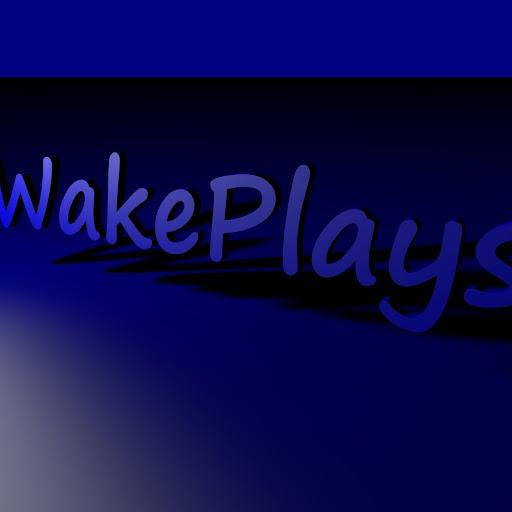 MrWakePlay