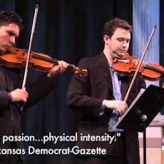 La Catrina String Quartet - Topic