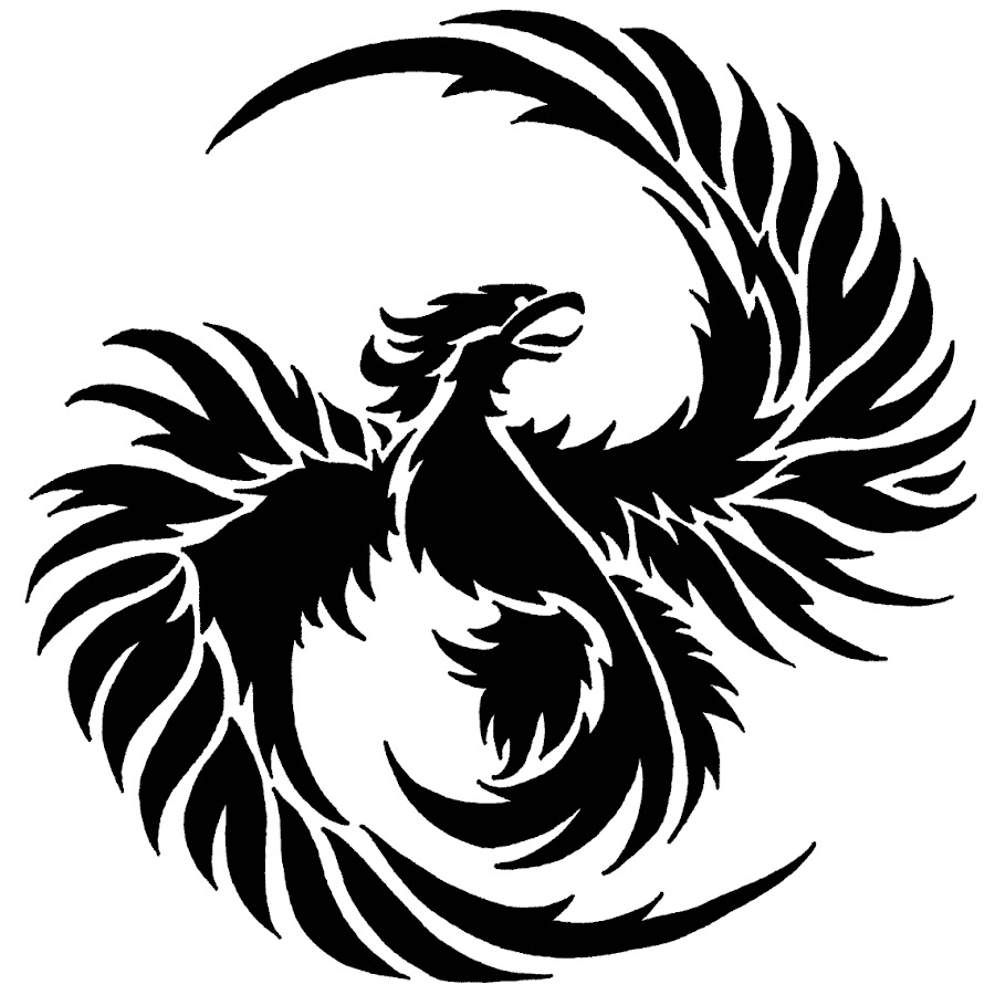 Black Phoenix Youtube