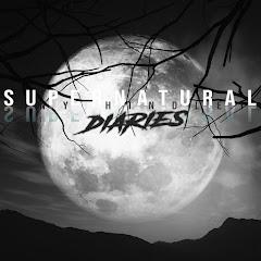 Supernatural Diaries With Tony Hindley Psychic Medium