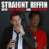 Straight Riffin