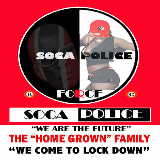 SocaPoliceForce