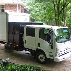 Bellamy Strickland Commercial Truck