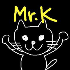 Mr.K のクラクラ実況チャンネル