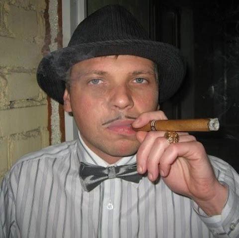 Alex Kryachkov