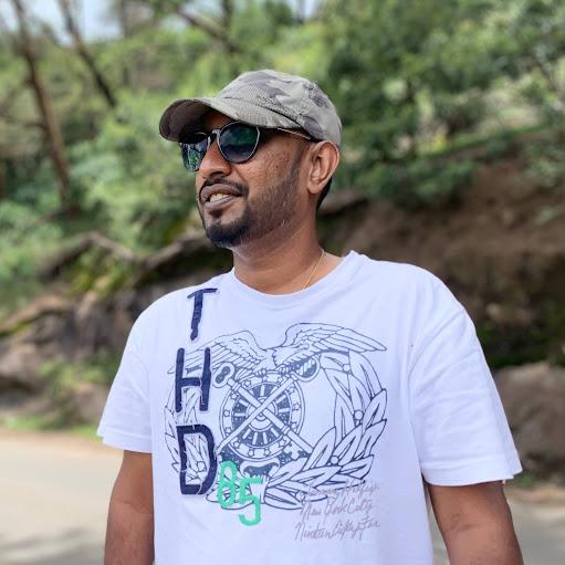 Magesh Shankar