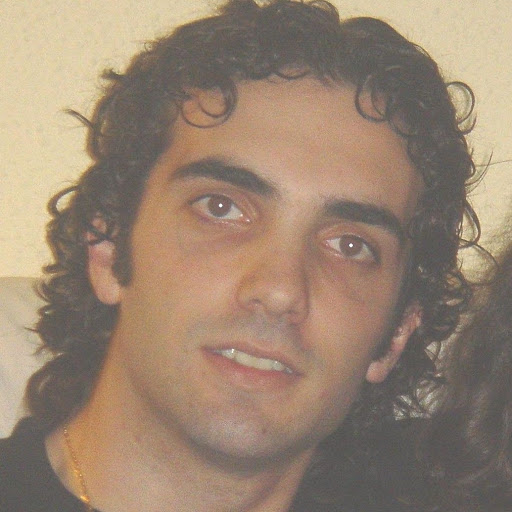Luciano Bernat
