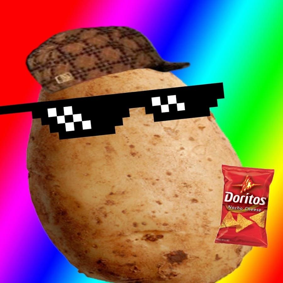 MLG Potato - Yo...