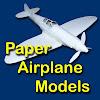 PaperAirplaneModels