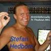 Stefan. Lennart. Hedbom