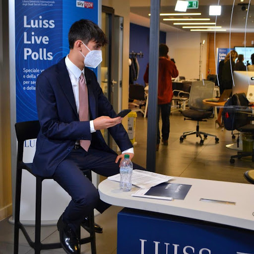 Gregorio Manni