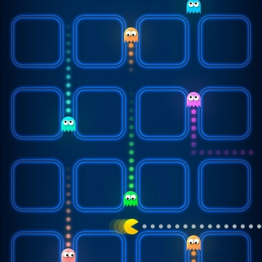 Cool Wallpaper Home Screen Pacman - photo  Pictures_195438.jpg