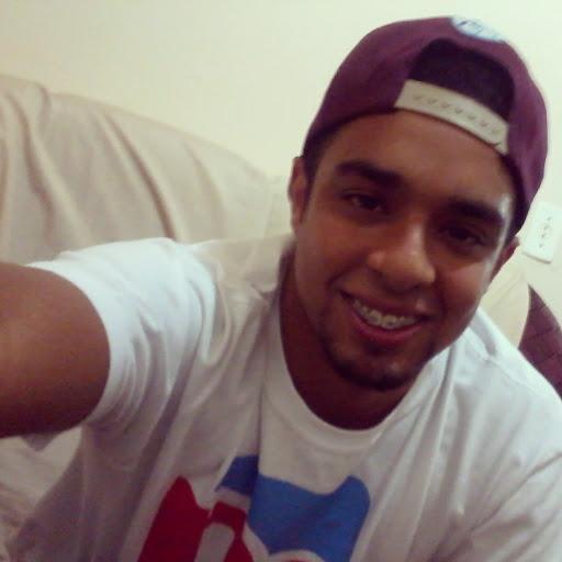 Wevertton Oliveira