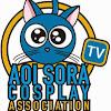 Aoi Sora Cosplay TV