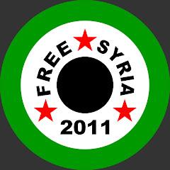 Free Syria 2011 الثورة السورية