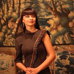 Ксения Симонова – Песочная волшебница