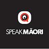 Speak Māori