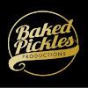 Baked Pickles