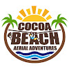 Cocoa Beach Aerial Adventures - Check our start times below