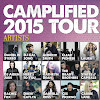 Camplified Tour