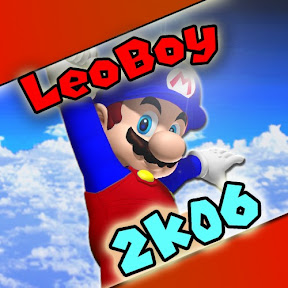 Thank You Page to YouTube Subscriber - LeoBoy 2K06
