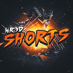 Wr3d Shorts