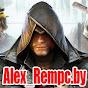 Алекс rempc by
