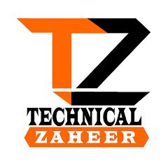 Technical Zaheer